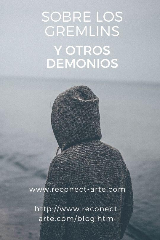 Sobre los Gremlins y otros demonios